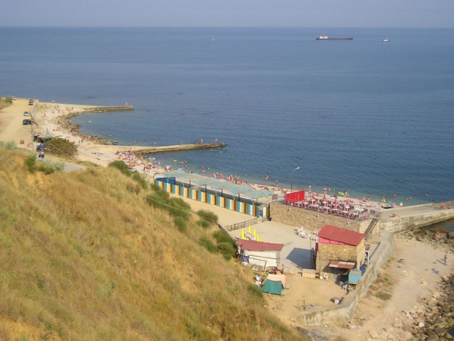Pogostite.ru - СЕВАСТОПОЛЬ БАЗА ОТДЫХА (г. Севастополь, 200 м от пляжа ,Север) #5