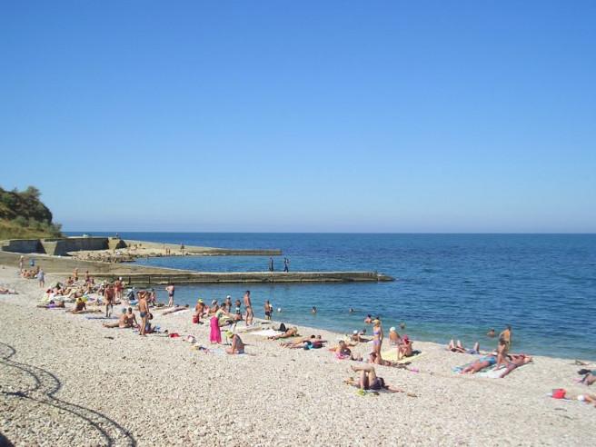 Pogostite.ru - СЕВАСТОПОЛЬ БАЗА ОТДЫХА (г. Севастополь, 200 м от пляжа ,Север) #6