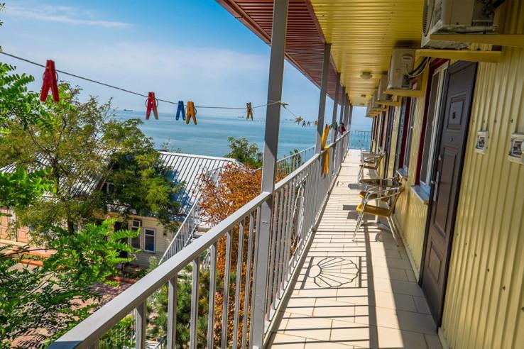 Pogostite.ru - ПРИАЗОВОЧКА | г. Ейск, рядом с пляжем, дети бесплатно #36