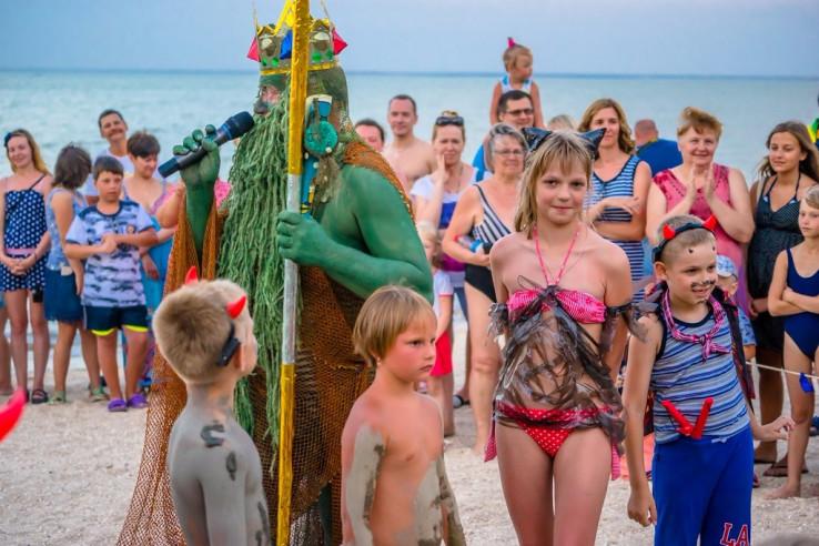 Pogostite.ru - ПРИАЗОВЬЕ ПАНСИОНАТ | г. Ейск, песочный пляж, детская анимация #52