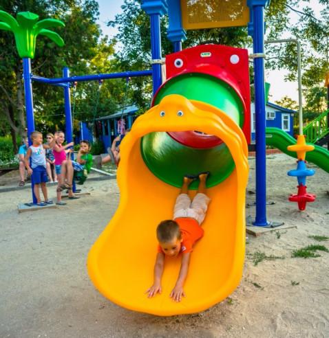 Pogostite.ru - ПРИАЗОВЬЕ ПАНСИОНАТ | г. Ейск, песочный пляж, детская анимация #61