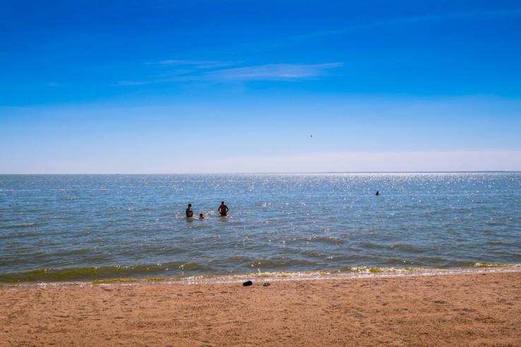 Pogostite.ru - ПРИАЗОВЬЕ ПАНСИОНАТ | г. Ейск, песочный пляж, детская анимация #47