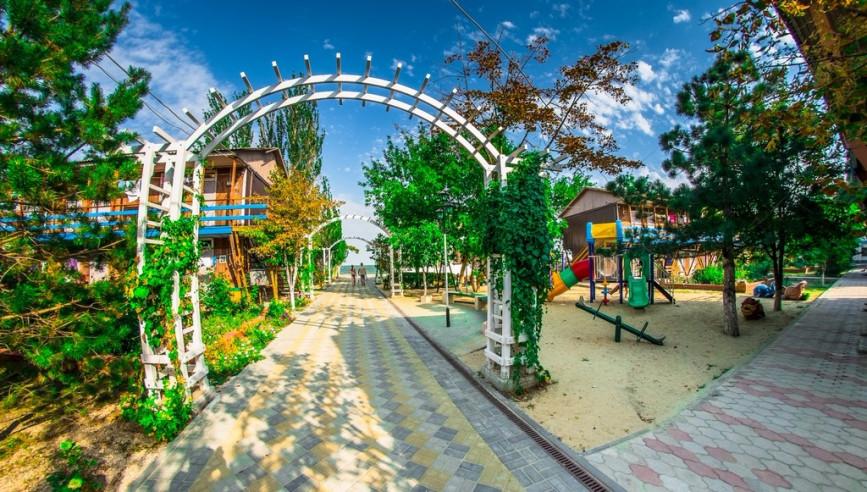 Pogostite.ru - ПРИАЗОВЬЕ ПАНСИОНАТ | г. Ейск, песочный пляж, детская анимация #50