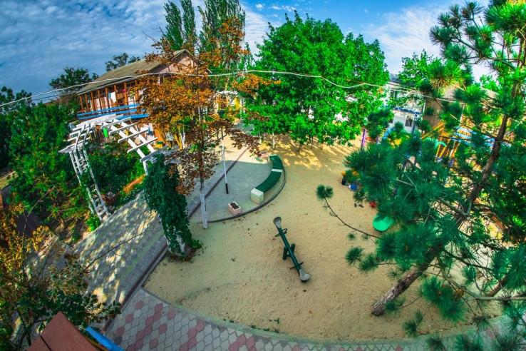 Pogostite.ru - ПРИАЗОВЬЕ ПАНСИОНАТ | г. Ейск, песочный пляж, детская анимация #56