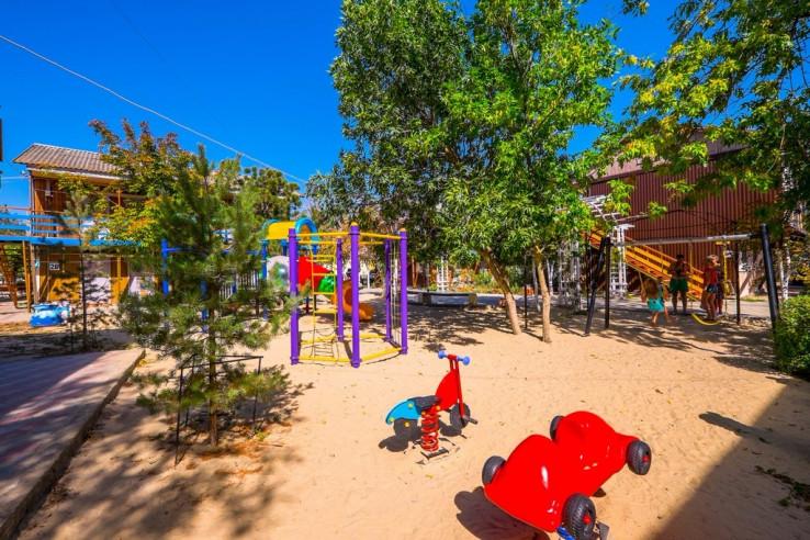 Pogostite.ru - ПРИАЗОВЬЕ ПАНСИОНАТ | г. Ейск, песочный пляж, детская анимация #59