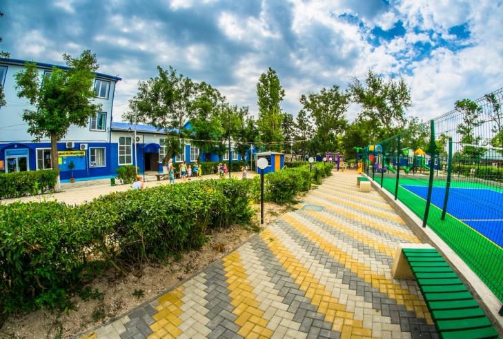 Pogostite.ru - ПРИАЗОВЬЕ ПАНСИОНАТ | г. Ейск, песочный пляж, детская анимация #57