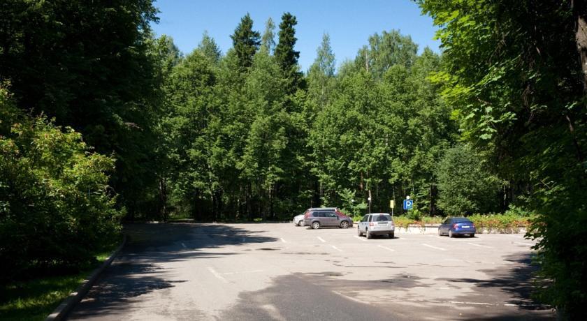 Pogostite.ru - ГОЛИЦЫНО ЦЕНТР ОТДЫХА | 44 км Минского шоссе, детская анимация #38