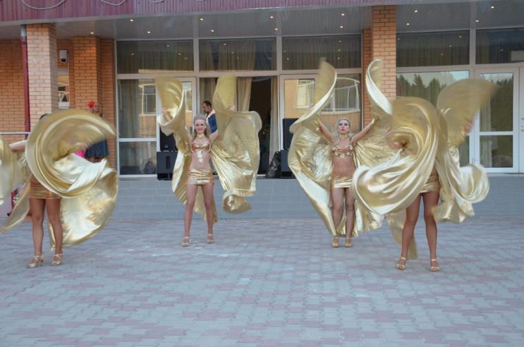 Pogostite.ru - ВИКТОРИЯ САНАТОРИЙ | Пушкинский р-н, с детской анимацией и беседками для шашлыков #63
