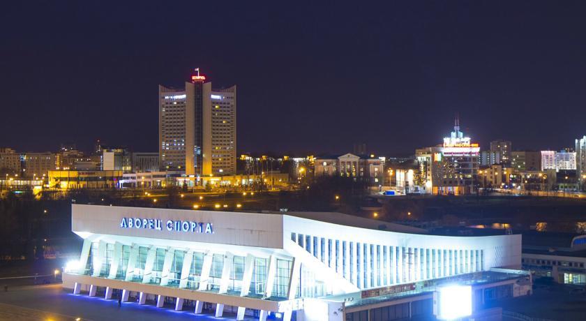 Pogostite.ru - Беларусь | Минск | сквер Старостинская Слобода | Сауна #2
