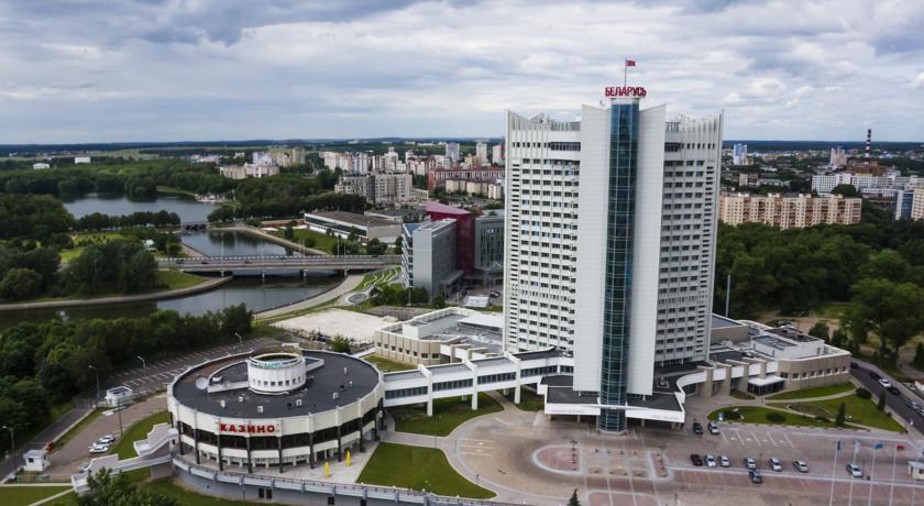 Pogostite.ru - Беларусь | Минск | сквер Старостинская Слобода | Сауна #3