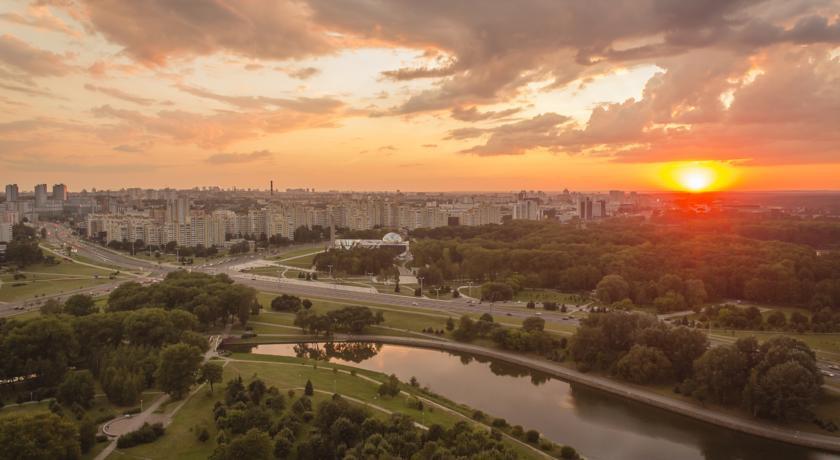 Pogostite.ru - Беларусь | Минск | сквер Старостинская Слобода | Сауна #1