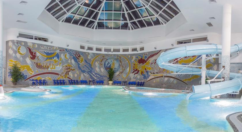 Pogostite.ru - Беларусь | Минск | сквер Старостинская Слобода | Сауна #39
