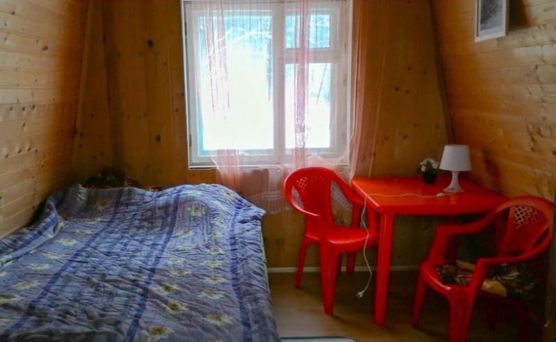 Pogostite.ru - МЕЧТА БАЗА ОТДЫХА (деревня Григорчиково, Московская область) #16