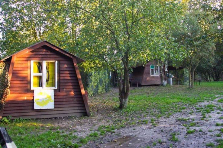 Pogostite.ru - МЕЧТА БАЗА ОТДЫХА (деревня Григорчиково, Московская область) #1