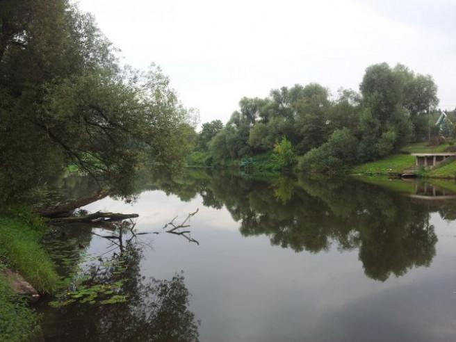 Pogostite.ru - МЕЧТА БАЗА ОТДЫХА (деревня Григорчиково, Московская область) #9