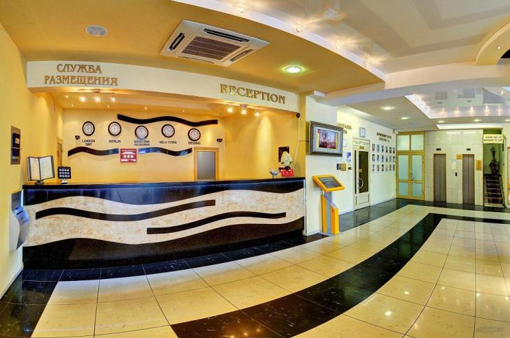 Pogostite.ru - ЮЖНЫЙ | г. Волгоград | центр | парковка | массажный салон #2