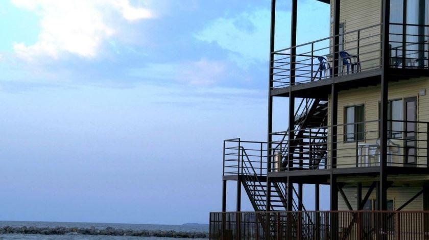 Pogostite.ru - АКВАТОРИЯ ЛЕТА СПОРТИВНЫЙ КЛУБ ОТЕЛЬ | г. Ейск | песчаный пляж | СЕРФ-ЦЕНТР #38