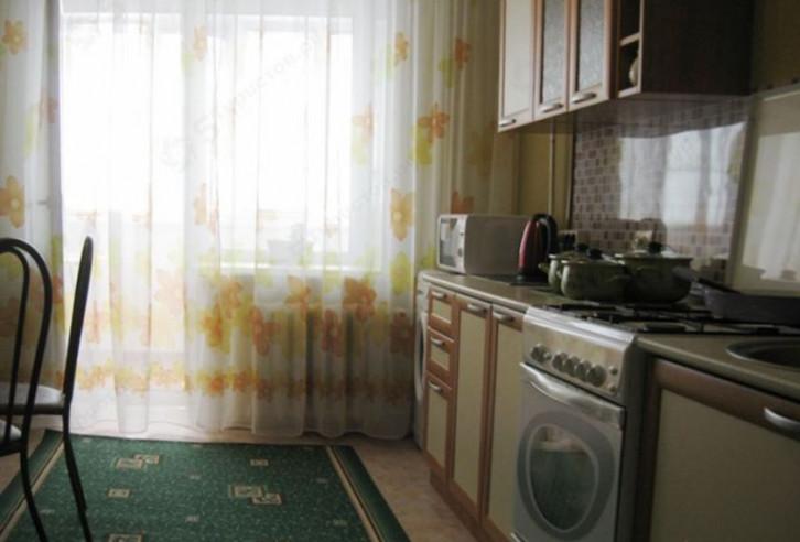Pogostite.ru - КВАРТИРА ПО УЛ. ОКТЯБРЬСКАЯ (г. Ейск) #4