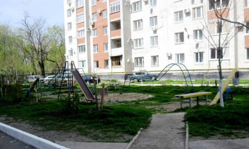 Pogostite.ru - КВАРТИРА ПО УЛ. ОКТЯБРЬСКАЯ (г. Ейск) #25