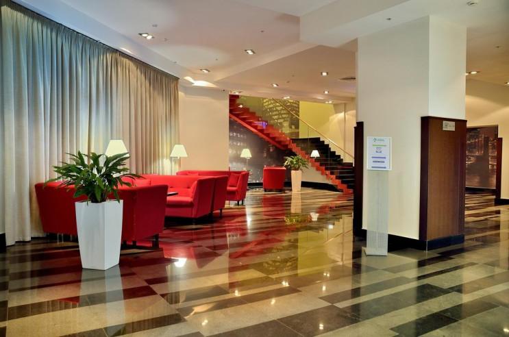 Pogostite.ru - ГОРСКИЙ СИТИ - GORSKIY CITY HOTEL | г. Новосибирск | центр | SPA - фитнес #3