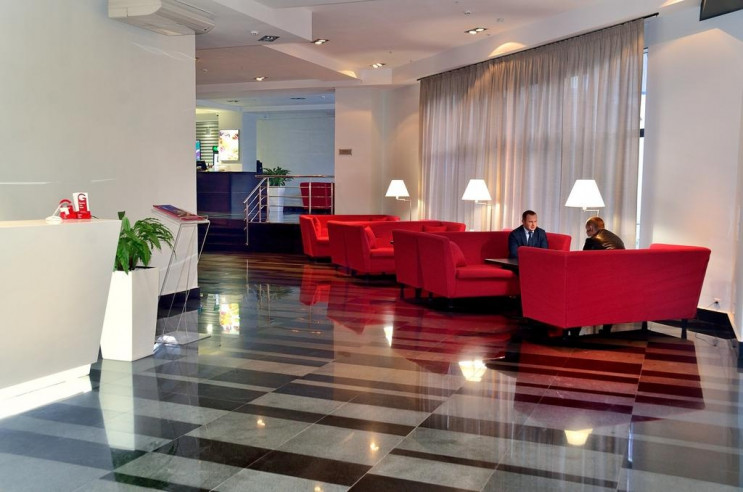 Pogostite.ru - ГОРСКИЙ СИТИ - GORSKIY CITY HOTEL | г. Новосибирск | центр | SPA - фитнес #4