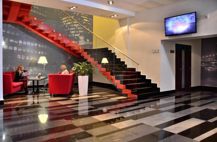 Pogostite.ru - ГОРСКИЙ СИТИ - GORSKIY CITY HOTEL | г. Новосибирск | центр | SPA - фитнес #5
