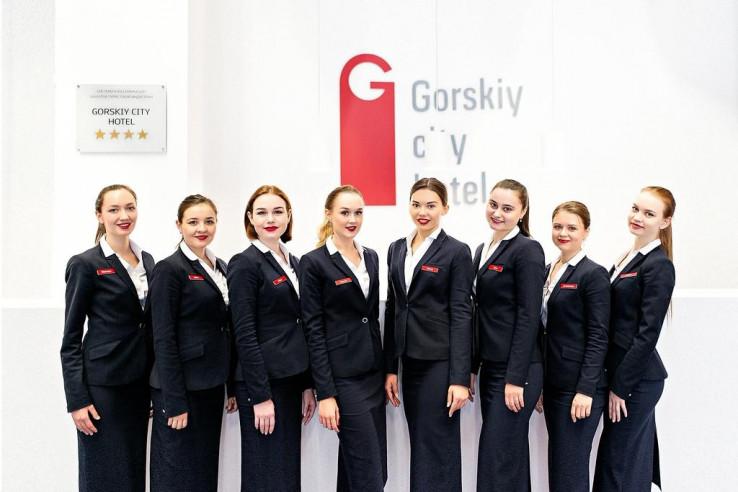 Pogostite.ru - ГОРСКИЙ СИТИ - GORSKIY CITY HOTEL | г. Новосибирск | центр | SPA - фитнес #16