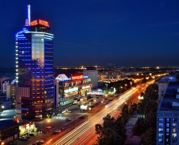 Pogostite.ru - ГОРСКИЙ СИТИ - GORSKIY CITY HOTEL | г. Новосибирск | центр | SPA - фитнес #2