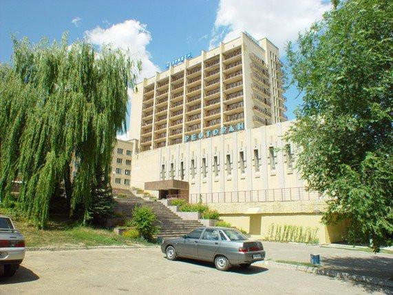Pogostite.ru - ТУРИСТ (г.Волгоград, центр города, набережная) #1