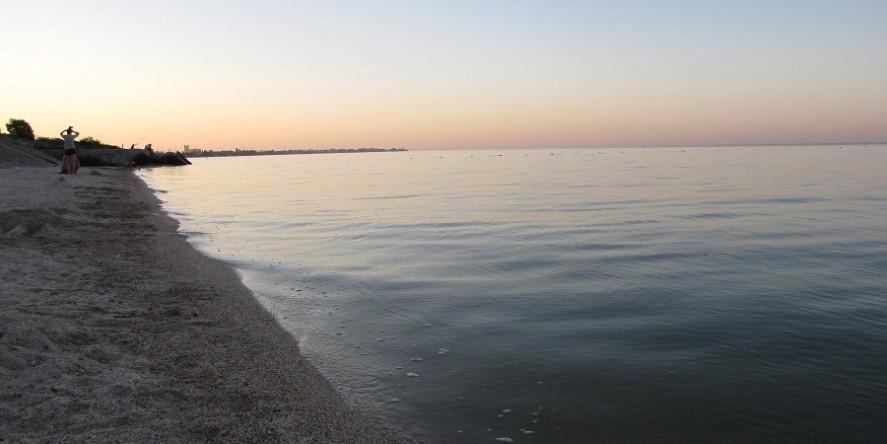 Pogostite.ru - СЛОБОДА | Ейский лиман, песчаный пляж #43