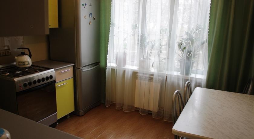 Pogostite.ru - АПАРТАМЕНТЫ НА ЯСЕНСКОЙ | г. Ейск, Парк имени Поддубного #3