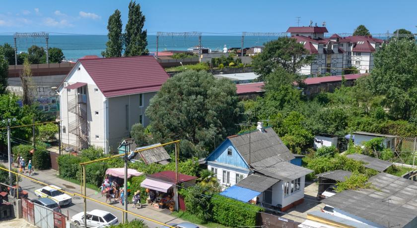 Pogostite.ru - КОЛИЗЕЙ | поселок Дагомыс | жд станция 10 мин.| бассейн с подогревом #44