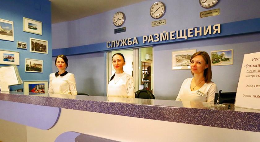 Pogostite.ru - ОЛИМПИЙСКИЙ ДАГОМЫС | п. Дагомыс | 1-линия, собственный пляж #2