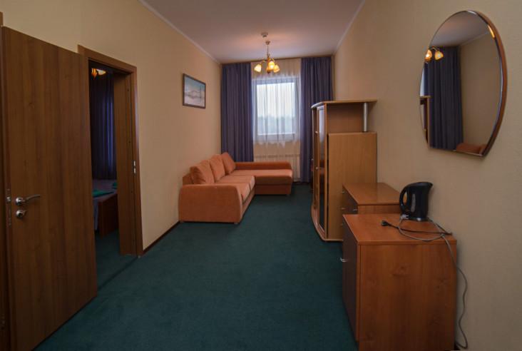 Pogostite.ru - АКВИЛОН ГОСТИНИЦА (поселок Шерегеш, 150 м от подъемника) #39