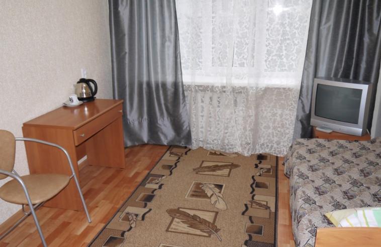 Pogostite.ru - Астра (г. Челябинск, г/к Аджигардак) #22