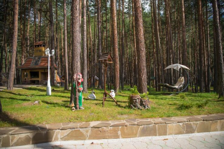 Pogostite.ru - SKY Эльбрус (пос. Адыл-Суу) #7