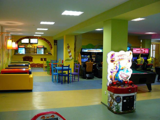 Pogostite.ru - РАДУГА пансионат | г. Геленджик | Аквапарк | 2 линия #21