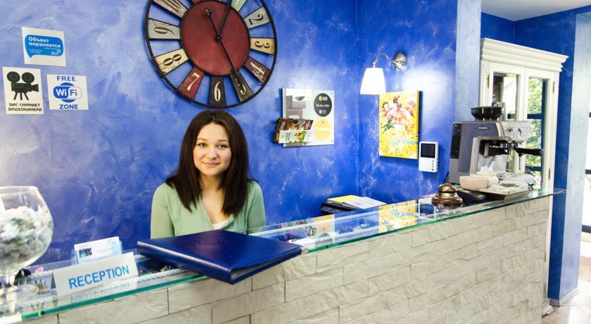 Pogostite.ru - КАЙ И ГЕРДА | м. Войковская | принимает с животными #3