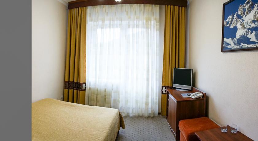 Pogostite.ru - НАЦИОНАЛЬ ДОМБАЙ - National Dombay Hotel 3* #16