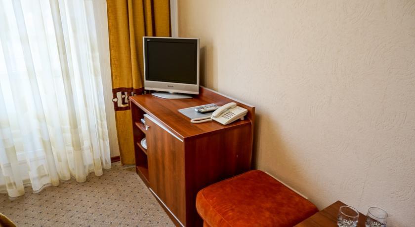Pogostite.ru - НАЦИОНАЛЬ ДОМБАЙ - National Dombay Hotel 3* #19