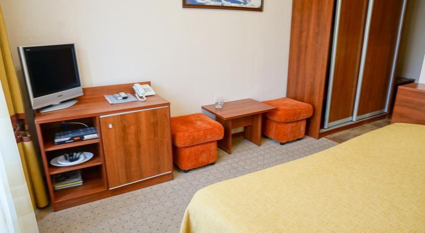 Pogostite.ru - НАЦИОНАЛЬ ДОМБАЙ - National Dombay Hotel 3* #20