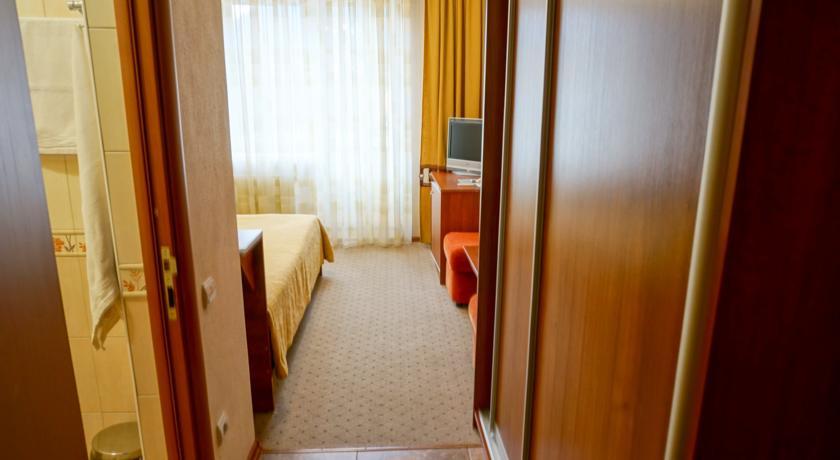 Pogostite.ru - НАЦИОНАЛЬ ДОМБАЙ - National Dombay Hotel 3* #22