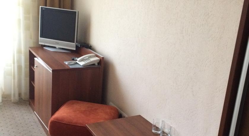 Pogostite.ru - НАЦИОНАЛЬ ДОМБАЙ - National Dombay Hotel 3* #8