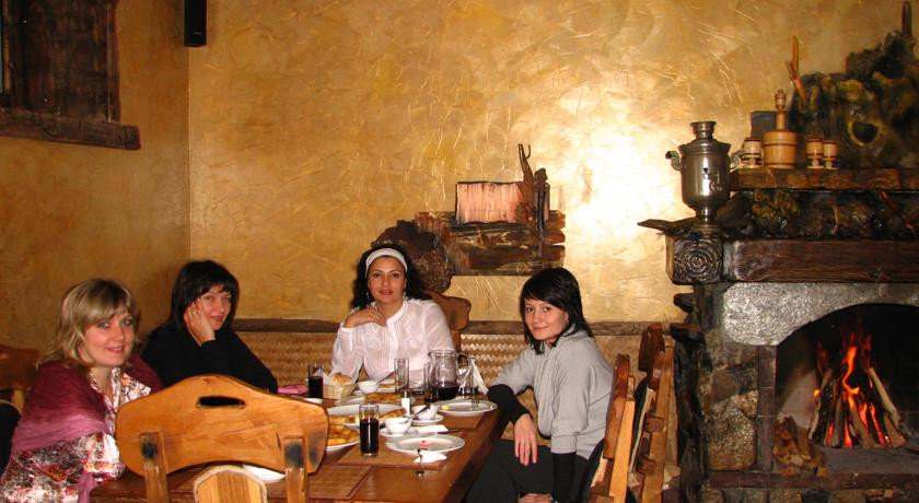 Pogostite.ru - НАЦИОНАЛЬ ДОМБАЙ - National Dombay Hotel 3* #4