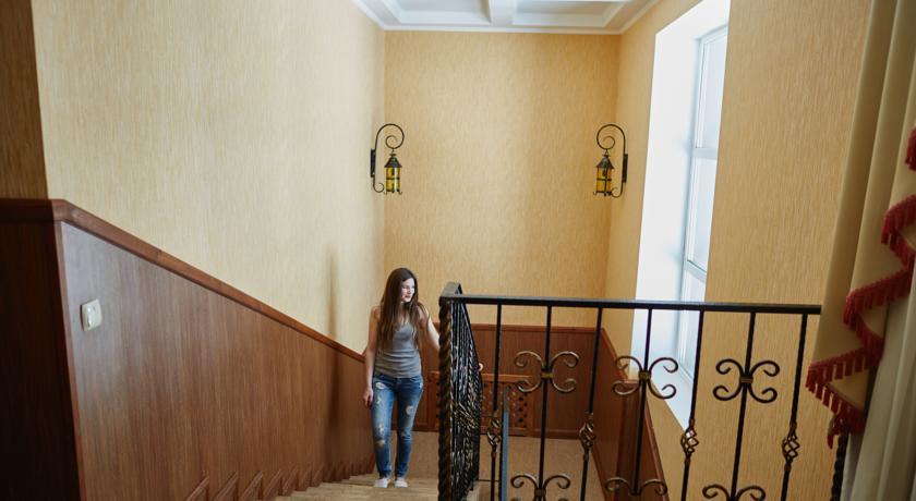 Pogostite.ru - ЧЕГЕТ ГОСТЕВОЙ ДОМ (г. Теберда, Карачаево-Черкесия) #4