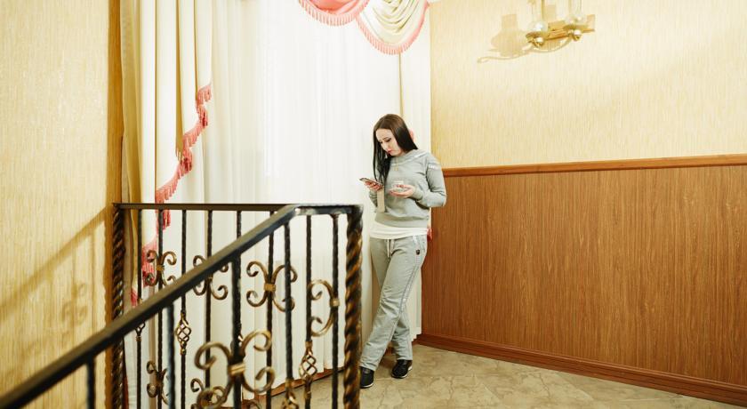 Pogostite.ru - ЧЕГЕТ ГОСТЕВОЙ ДОМ (г. Теберда, Карачаево-Черкесия) #3