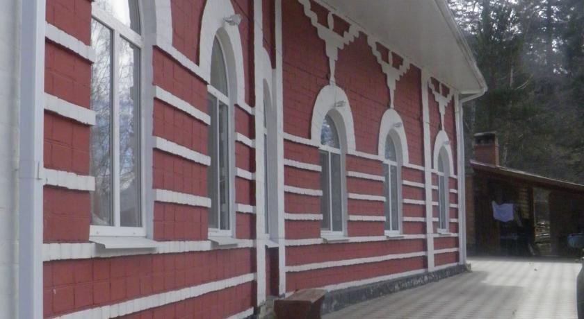 Pogostite.ru - РОСТОВЧАНКА (г. Теберда, Карачаево-Черкесия) #22