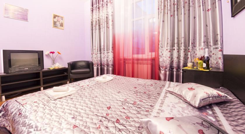 Pogostite.ru - Рождественский  | м. Площадь Восстания | c завтраком | #13