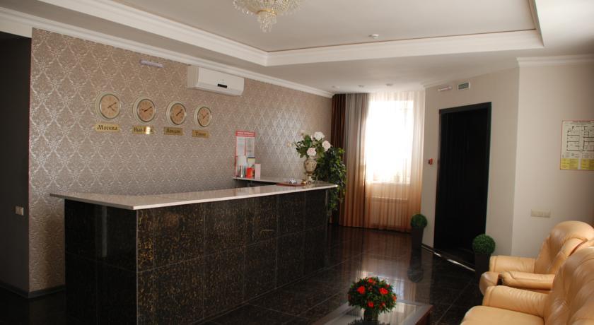 Pogostite.ru - МАРСЕЛЬ | г. Аксай, Ростовская область | Размещение с домашними животными #2