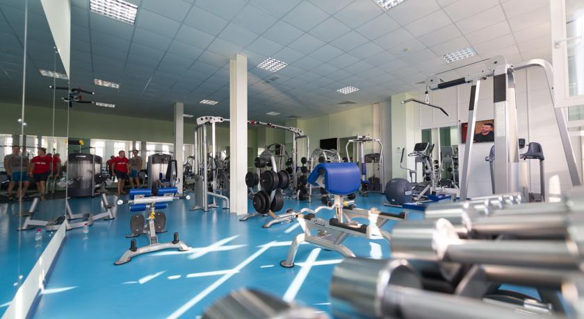Pogostite.ru - ЧЕКЕРИЛ Спорт Курорт отель | деревня Александрово | 13 км от Ижевска #17